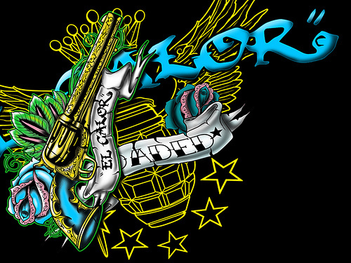 Christian Audigier and Ed Hardy images christian audigier and ed hardy  wallpaper and background photos be6a2cdda1