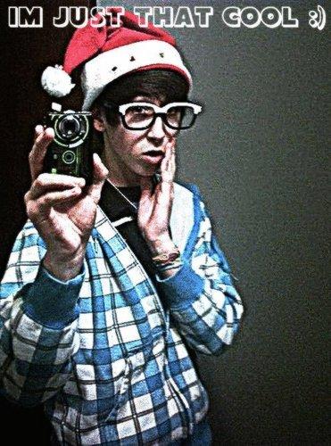 do i look like justin bieber>??