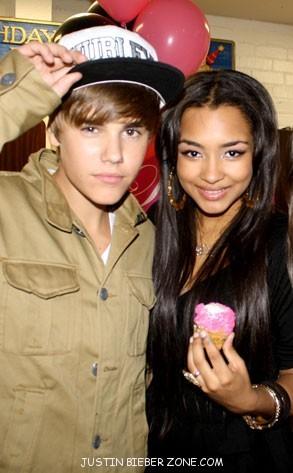 justin+jessica jarrel at her sweet 16
