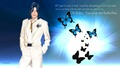michael-jackson - king of pop1 wallpaper