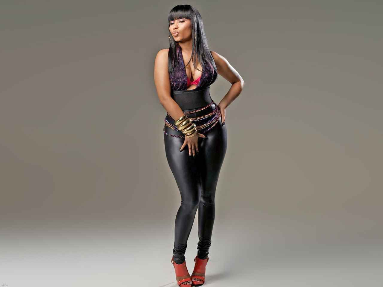 Nicki Minaj nicki