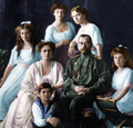 romanov family - anastasia-romanov photo
