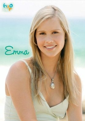sweet emma - H2O Just Add Water Photo (18547827) - Fanpop