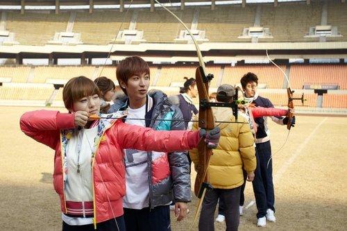 taeyeon and lee tuck
