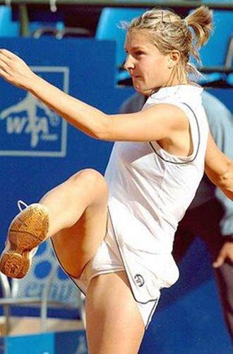 网球 underwear