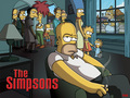 the simpsons mafia - the-simpsons photo
