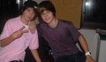 the two hottest guy in the world - christian-beadles-and-justin-bieber photo