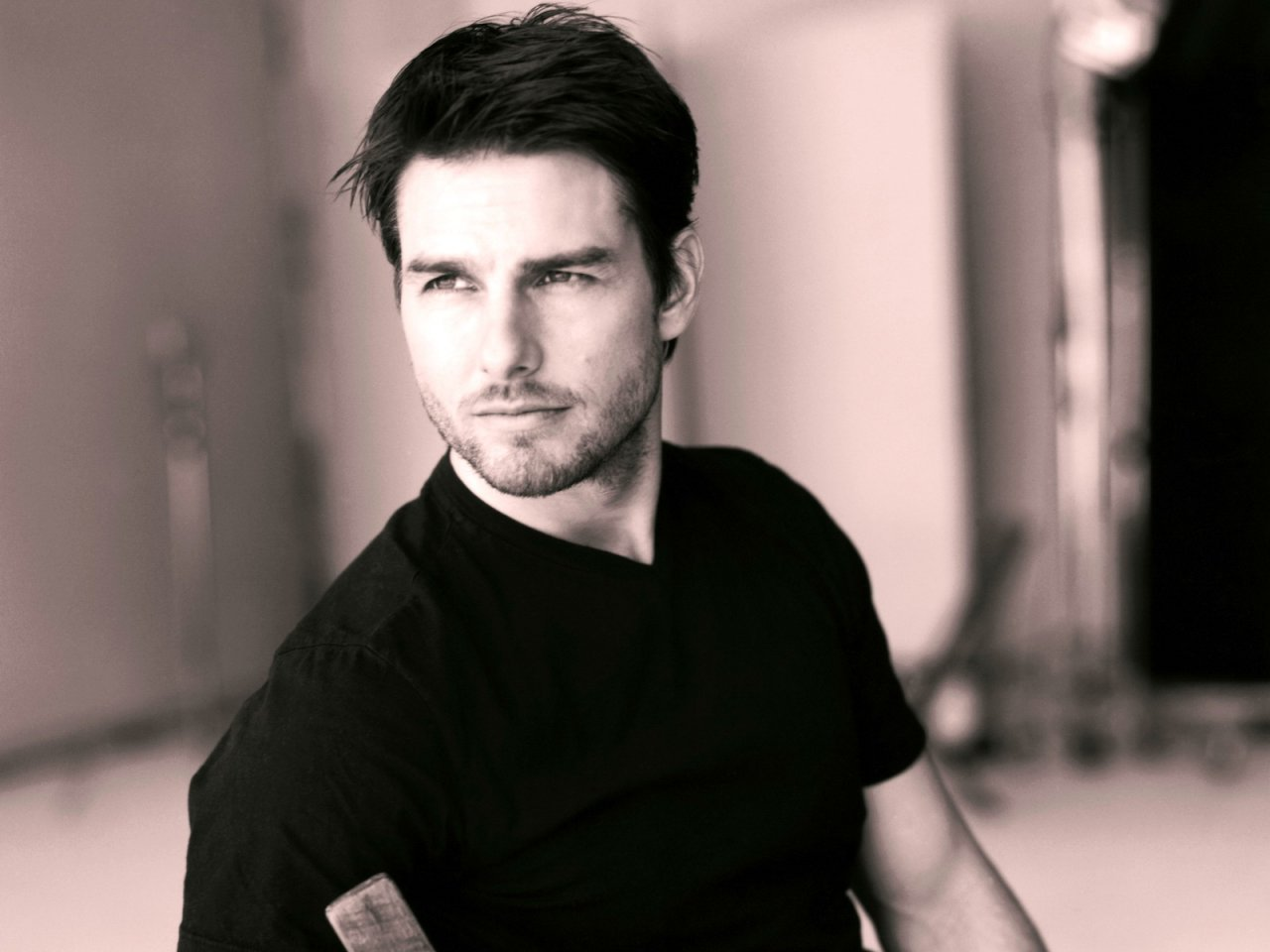 Tom Cruise - Photos