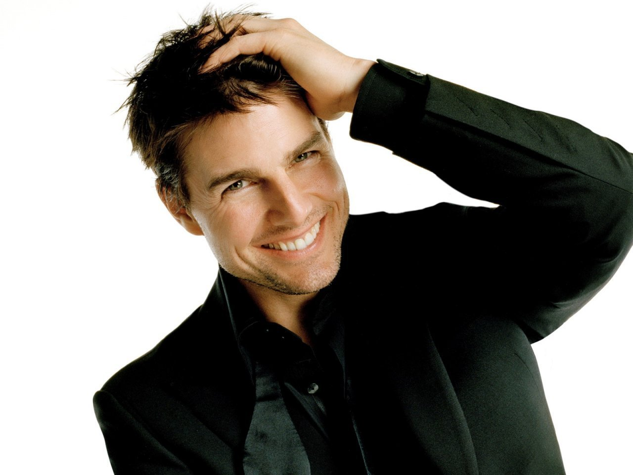 Tom Cruise - Wallpaper Gallery