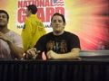 wade barrett some kind of handsome