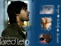 jared-leto - we love wallpaper