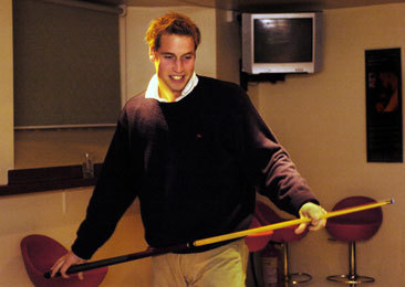 Prince William achtergrond probably with a croquet titled william_scotland