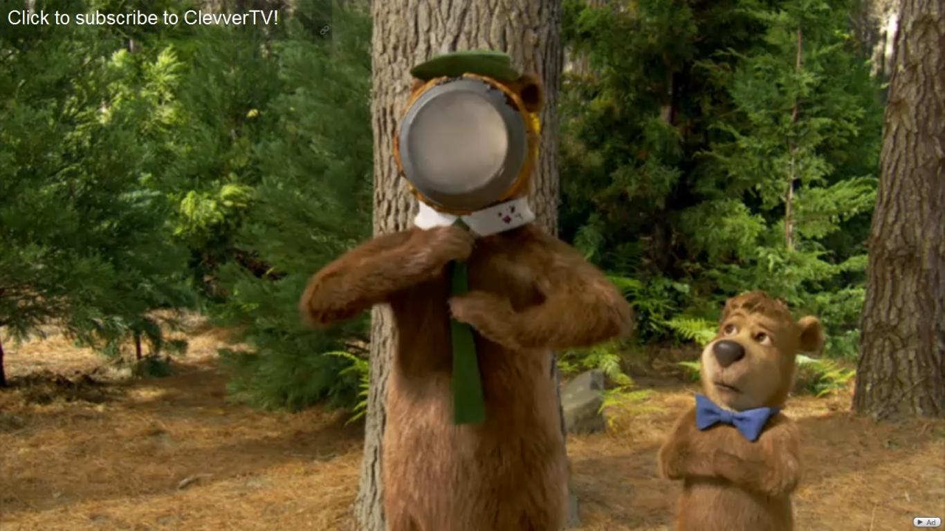 Yogi bear movie yogi bear images d