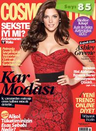 'Cosmopolitan' (Türkiye)