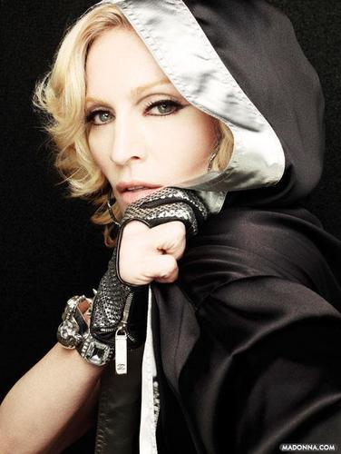 """-Madonna- """"Hard Candy"""""""