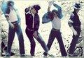 || ♥ MichaelJackson ♥ || Niks95 <3 lovely  - michael-jackson photo