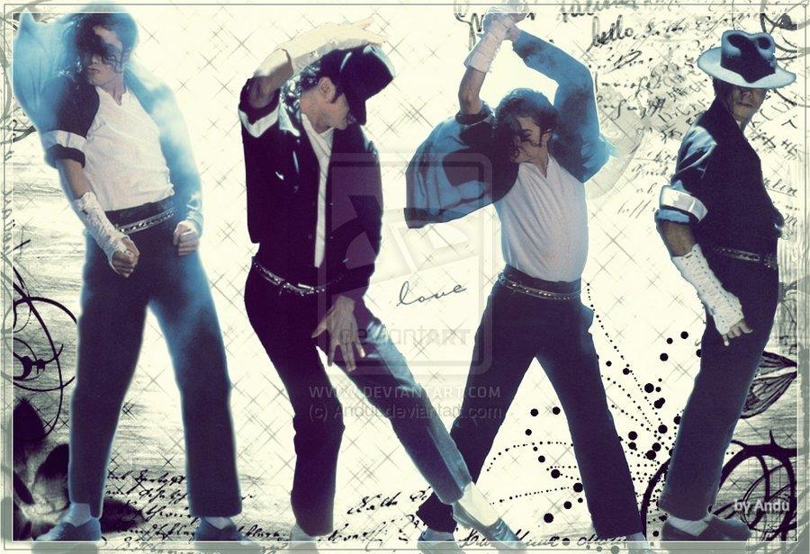 || ♥ 마이클 잭슨 ♥ || Niks95 <3 lovely