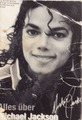 || ♥ MichaelJackson ♥ || niks95  - michael-jackson photo