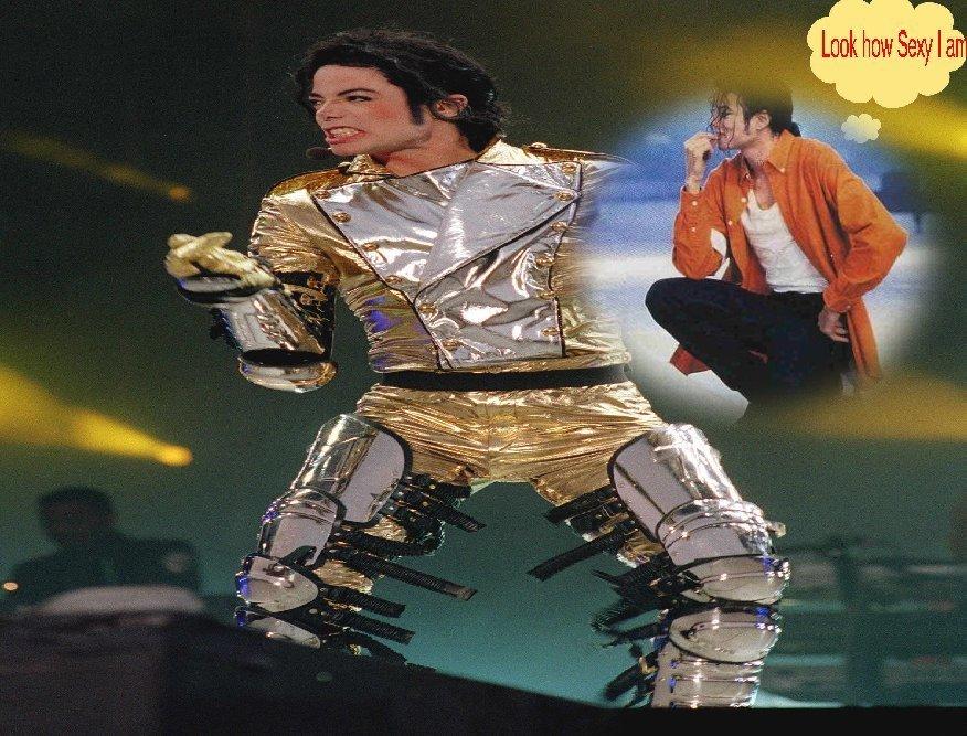 || ♥ Michael Jackson ♥ || niks95