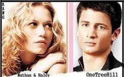 ♥Nathan and Haley♥