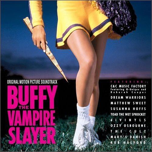 1992 Movie Soundtrack Cover