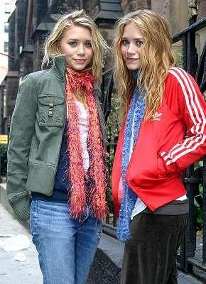 mary kate amp ashley olsen images 2004   new york minute