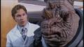 3x01 Smith and Jones - doctor-who screencap