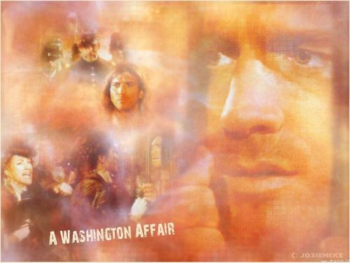A Washington Affair