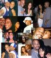 Aaliyah & Damon