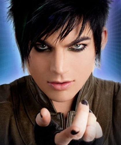 Adam Lambert wallpaper possibly with a portrait entitled Adam Lambert