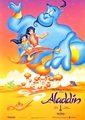 Aladin Movie Poster