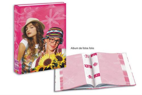 Album De các bức ảnh