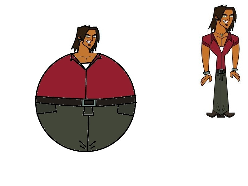 Alejandro??? - Total Drama Island Fan Art (18651771) - Fanpop