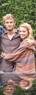 Alex & Dianna