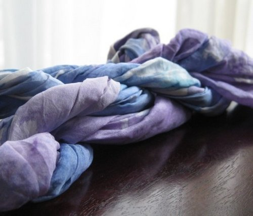 Alice Cullen Scarves