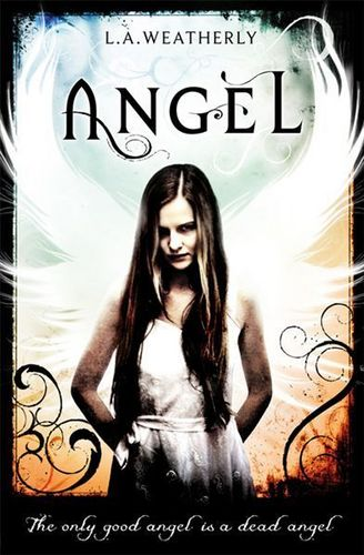 Angel par L A Weatherly