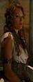 Artemis in Percy Jackson