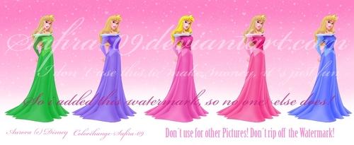 Aurora Versions