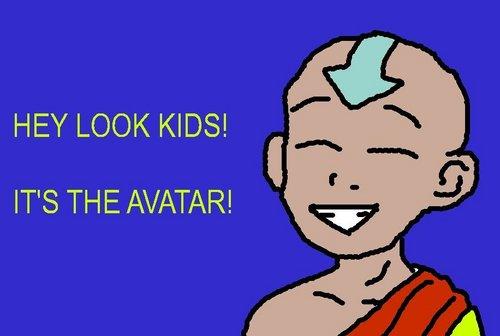 Avatar Art