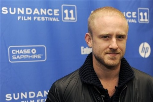 Ben @ Sundance 2011