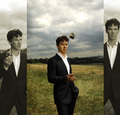 Benedict - benedict-cumberbatch fan art