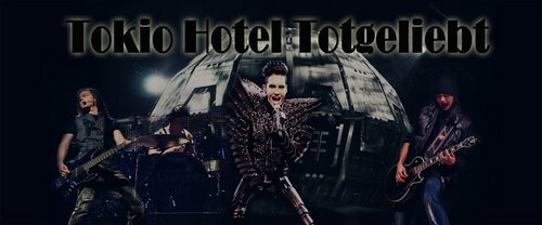 Best'Band!♥ - tokio-hotel Photo