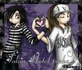 Best'Brothers!♥ - tom-and-bill-kaulitz fan art