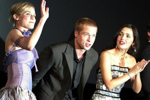 Brad, Rose & Diane