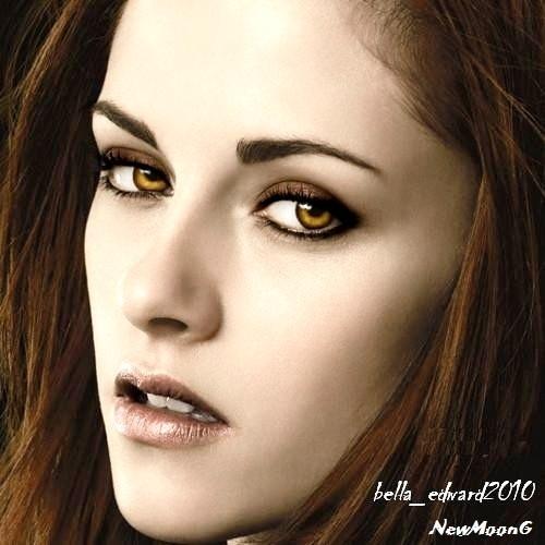 Breaking Dawn Edward and Bella Cullen