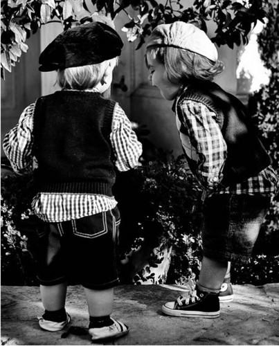 Britney❤-Photoshoot 2007-Dani Brubaker