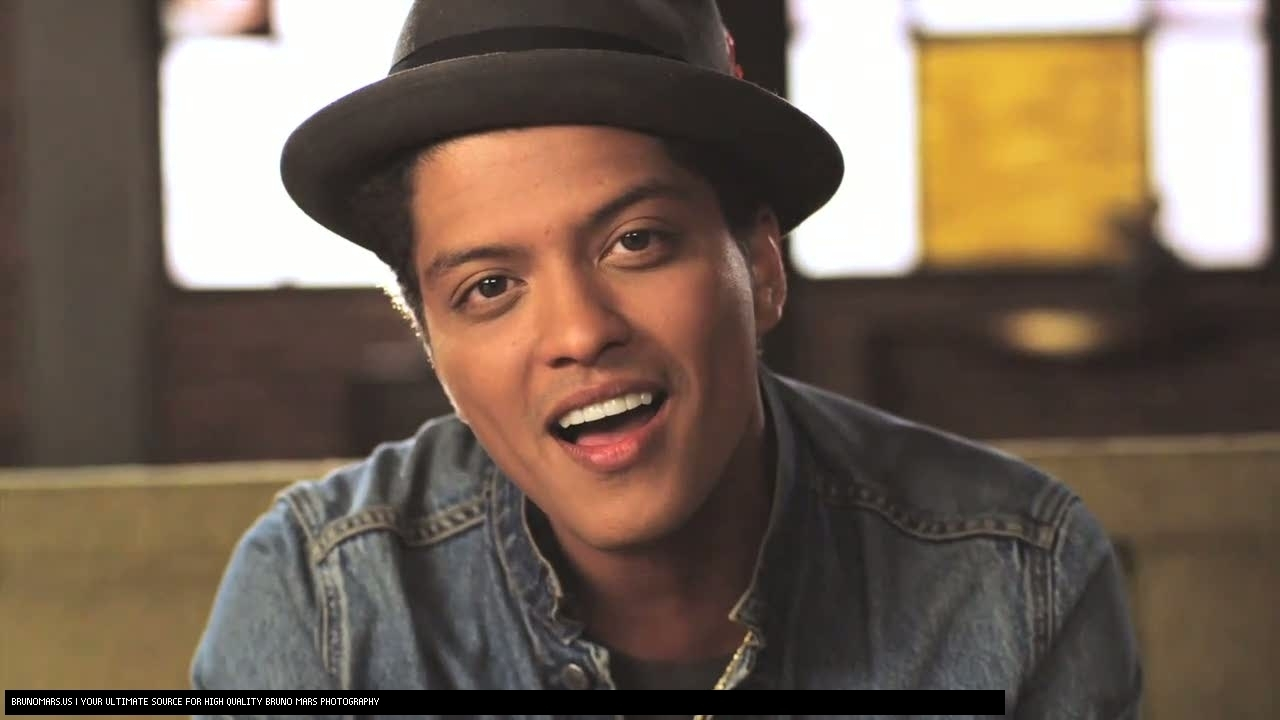 Bruno Mars - Picture Colection