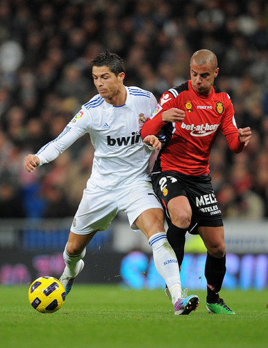 C. Ronaldo (Real Madrid - Mallorca)