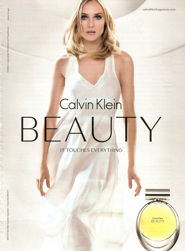 "Calvin Klein ""Beauty"""