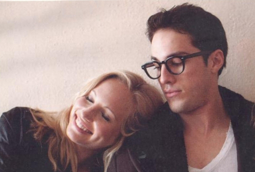 Candice&Michael